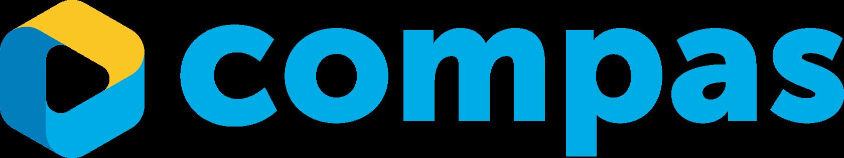 logo lecompas.fr