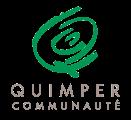 logo quimper communaute
