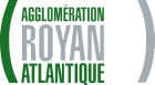logo agglomeration royan