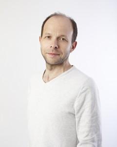 Frank Jardillier - Equipe Compas