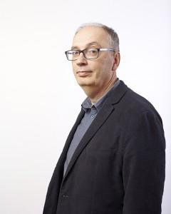 Hervé Guéry, directeur du Compas