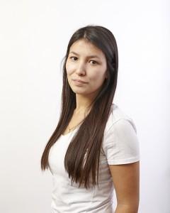 Julie Le-Gomes - Equipe Compas