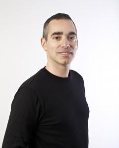 Michaël Bernier, Compas
