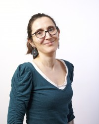Véronique Lagandré - Equipe Compas