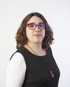 Violaine Mazery - Equipe Compas