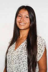 Julie Le-Gomes – chargée d'études – démographe