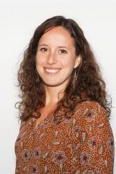 Juliette Moreau - directrice d'études - sociologue