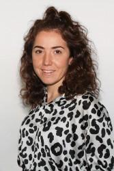 Camille Yvon – chargée d'études – démographe