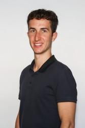Victor Saillard - chargé d'études - géographe